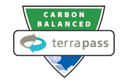Terrapass Carbon Balanced Business